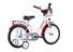 Vermont Kids Karo lasten polkupyörä, valkoinen